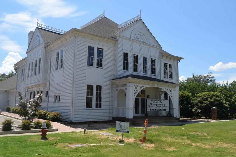 African-American Center Needed in Aiken