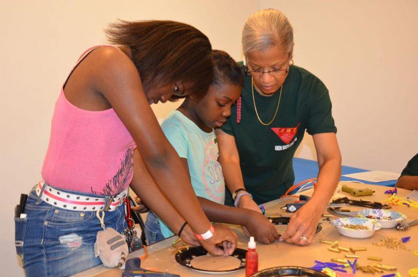 Juneteenth Camp Educates, Celebrates African-American Culture