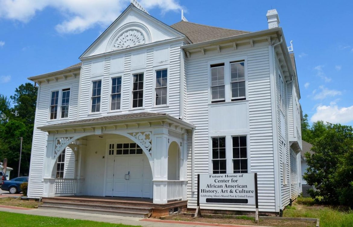 African American Cultural Center to Open