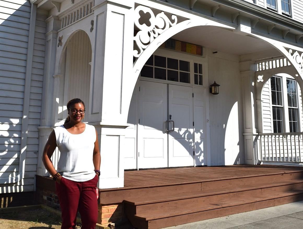 Center for African American History, Art and Culture to hold first public events in Aiken