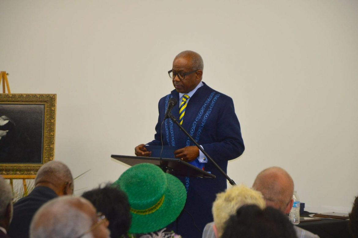 Local NAACP Branch Celebrated 100 Years Sunday with Special Event