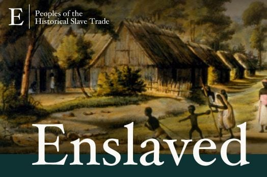 New Website Launched with Searchable Database of Enslaved People
